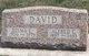 Profile photo: Mrs Selma Elizabeth <I>Gaims</I> David