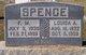 Louisa Amanda <I>Peaden</I> Spence