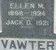 Jack D Vawter