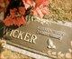 Rebecca <I>Brooks</I> Wicker