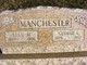Profile photo:  George E Manchester