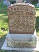"""Minnie """"Margaret"""" <I>Gray</I> Beardsall"""
