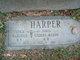Dr James Gilbert Mason Harper