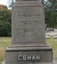 James Brison Oliver Cowan