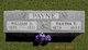 Bertha Ellen <I>Holliday</I> Payne