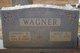 Edward Mabin Wagner