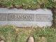 Harold Branson