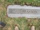Ruby L <I>Sparrow</I> Branson