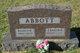 Profile photo:  Lenora Alvina <I>Rorem</I> Abbott