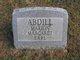Marion Abdill