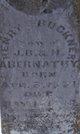 Henry Buckner Abernathy