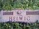 George Henry Helwig