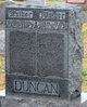 Profile photo:  Eliza Jane <I>Inman</I> Duncan
