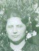 Profile photo:  Thelma Primrose <I>Stackhouse</I> Anderson