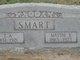 "Martha B. ""Mattie"" <I>McDonald</I> Smart"