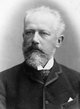 Profile photo:  Pyotr Ilyich Tchaikovsky