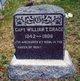 Capt William Taylor Grace