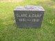 Clare A. Camp