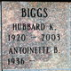 Profile photo:  Hubbard K Biggs