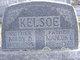 "Mary D. ""Mollie"" <I>Slonaker</I> Kelsoe"