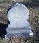 Profile photo:  Alice <I>Sanford</I> Corbett