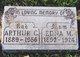 Edna May <I>Kemp</I> Derringer