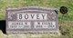 Agnes W. <I>Wilson</I> Bovey