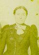 Ruth Ann <I>Oxley</I> Burk