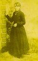 Hattie Maud Burk