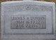 James A Durbin