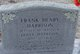 Frank Henry Harrison