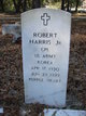 Robert Harris, Jr