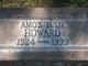 "Amos H. ""Sonny"" Howard, Jr"