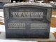 Anna Lula <I>Haney</I> Mavity