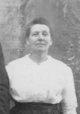 Nancy Elizabeth <I>Smith</I> Dickerson
