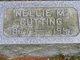 Nellie Marie Cutting