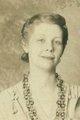 Elsie Margaret <I>Adams</I> Nadenbousch