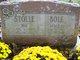 Profile photo:  Agnes C Bole