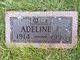 Profile photo:  Adeline A <I>Guse</I> Klemme