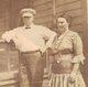 Bertha Myrtle <I>Nichols</I> Lambert