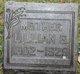 Lillian Gladys <I>Montgomery</I> Bergeson