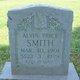Profile photo:  Alvin Price Smith