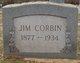 Profile photo:  Jim Corbin