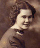 Elizabeth Marie <I>Stevenson</I> Price
