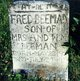 Fred Beeman