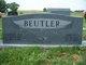 "Gerald Glen ""Red"" Beutler"