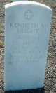 Kenneth M. Bright