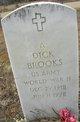Profile photo:  A Dick Brooks