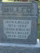 Laura Belle <I>Shaffer</I> Miller