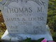 Thomas Matthew Smith